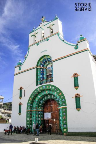 San Juan Chamula