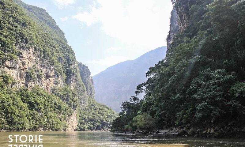 Rio Usumacinta