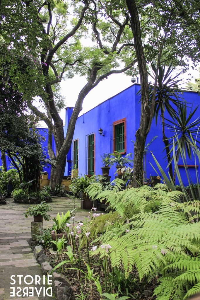 MG_9488-683x1024 Città del Messico - La Casa Azul | Frida Kahlo e Diego Rivera