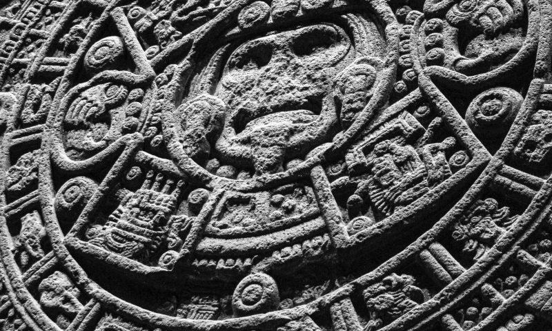 Museo di Antropologia di Città del Messico