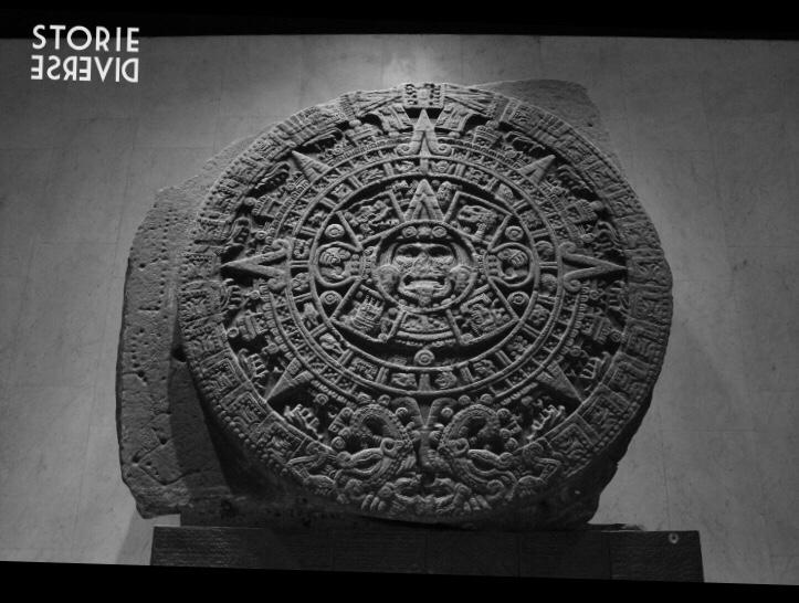img_4438 Il Museo Nazionale di Antropologia - Città del Messico