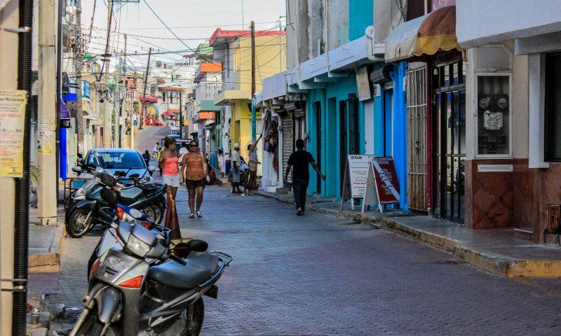 Isla Mujeres - Mar dei Caraibi