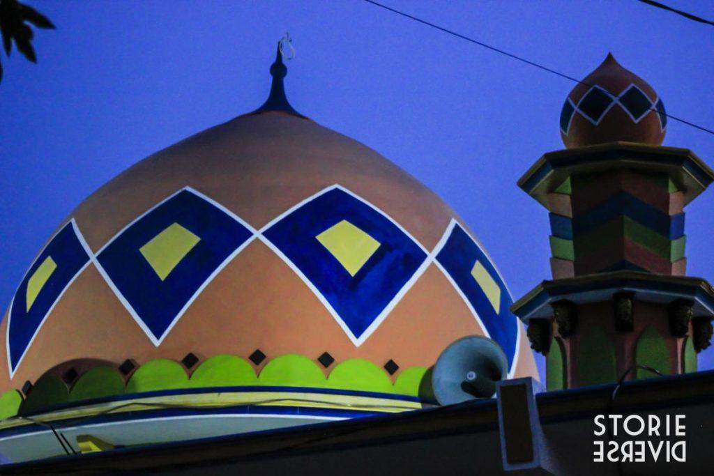 moschea-1024x683 Le isole Karimunjawa - Indonesia | Guida fai da te