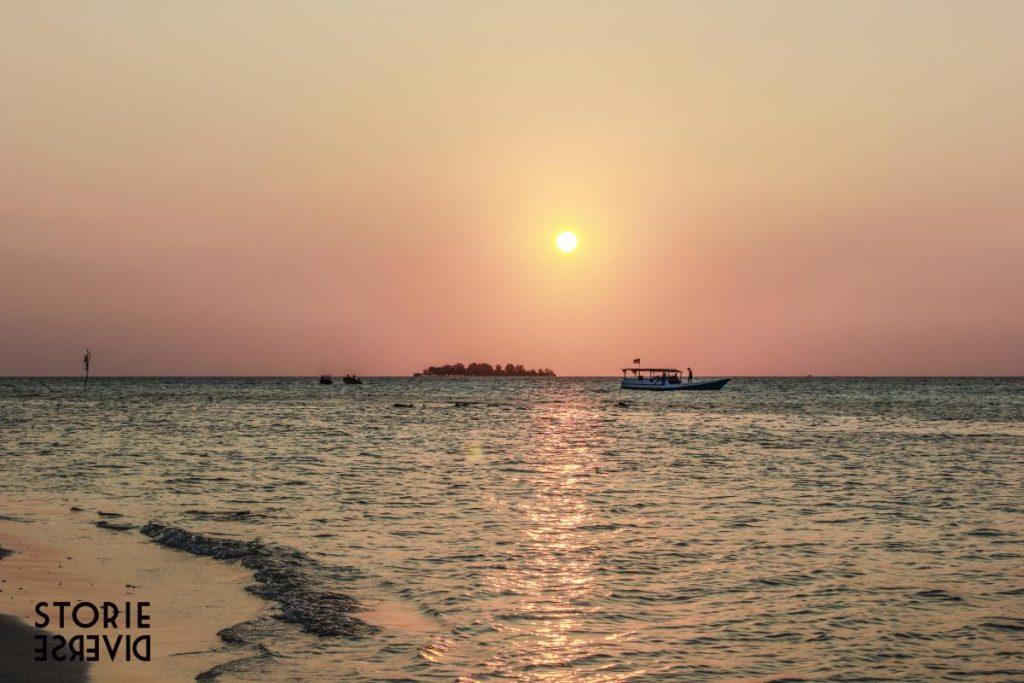 tramonto-karimunjawa-1024x683 Le isole Karimunjawa - Indonesia | Guida fai da te