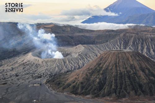 Bromo-15 Indonesia: lo straordinario spettacolo dell'alba sul Vulcano di Bromo