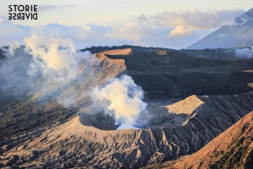 Bromo-16- Indonesia: lo straordinario spettacolo dell'alba sul Vulcano di Bromo
