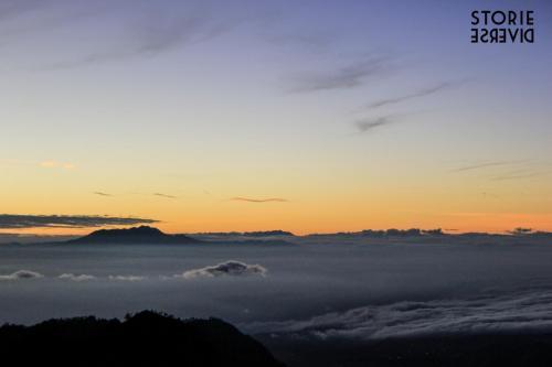 Bromo-2 Indonesia: lo straordinario spettacolo dell'alba sul Vulcano di Bromo