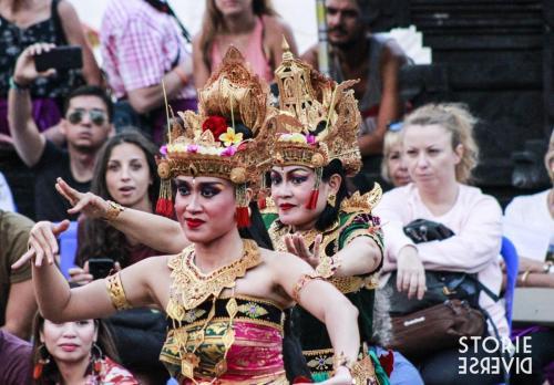 MG_2325 Il Pura Luhur Uluwatu e il Kecak: la danza balinese