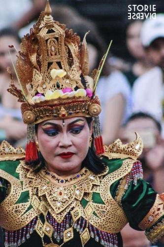 MG_2335 Il Pura Luhur Uluwatu e il Kecak: la danza balinese