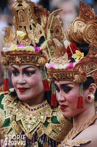 MG_2337 Il Pura Luhur Uluwatu e il Kecak: la danza balinese