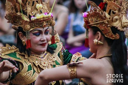 MG_2346 Il Pura Luhur Uluwatu e il Kecak: la danza balinese
