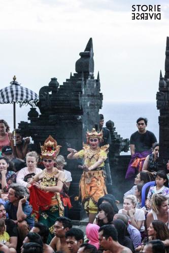 MG_2382 Il Pura Luhur Uluwatu e il Kecak: la danza balinese