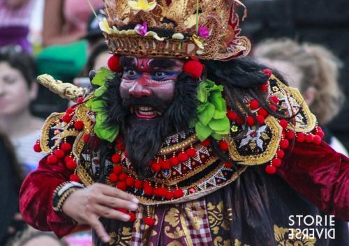 MG_2410 Il Pura Luhur Uluwatu e il Kecak: la danza balinese