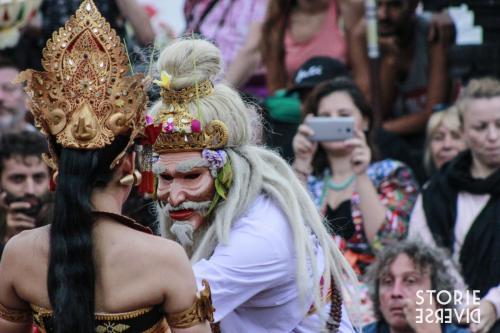 MG_2426 Il Pura Luhur Uluwatu e il Kecak: la danza balinese