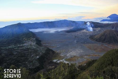 MG_2512 Indonesia: lo straordinario spettacolo dell'alba sul Vulcano di Bromo