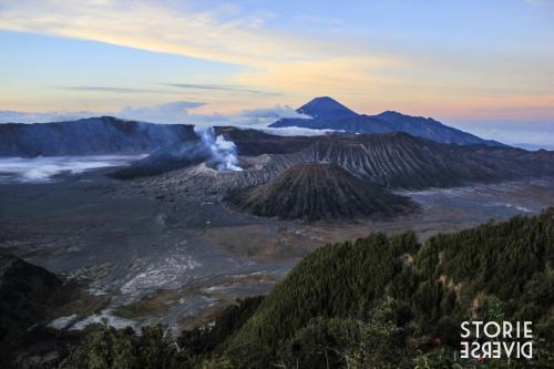 MG_2517 Indonesia: lo straordinario spettacolo dell'alba sul Vulcano di Bromo