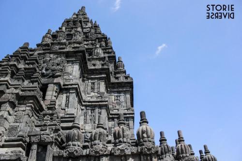 MG_2950 Il tempio Induista del Prambanan
