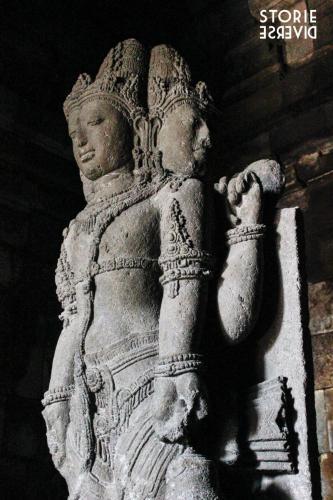 MG_2964 Yogyakarta - Il tempio Induista del Prambanan