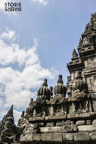MG_2969 Il tempio Induista del Prambanan
