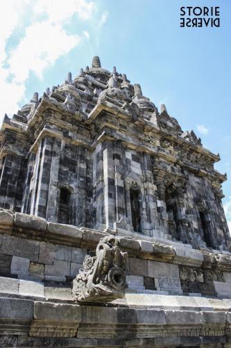MG_3065 Il tempio Induista del Prambanan