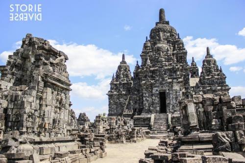 MG_3075 Il tempio Induista del Prambanan