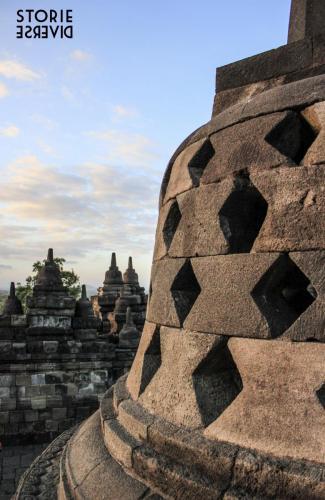MG_3166 Yogyakarta: e quel tramonto dal Borobudur?