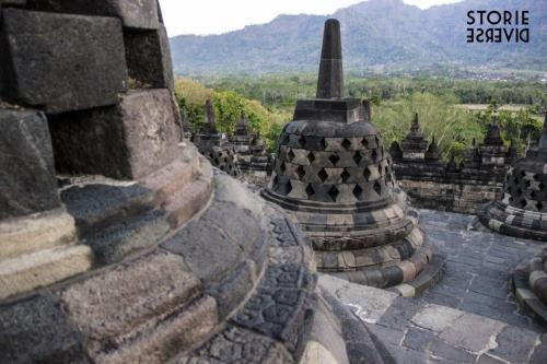 MG_3209 Yogyakarta: e quel tramonto dal Borobudur?