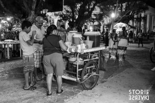 MG_7841 Isla Mujeres - vita da isolani