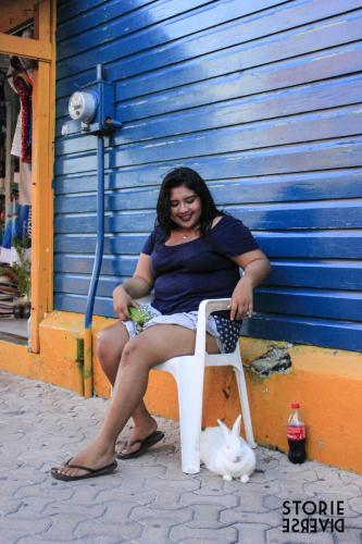 MG_7881 Isla Mujeres - vita da isolani