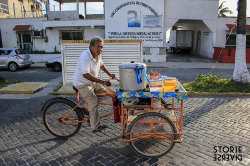 MG_7891 Isla Mujeres - vita da isolani