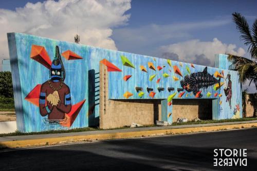 MG_7909 Isla Mujeres - vita da isolani