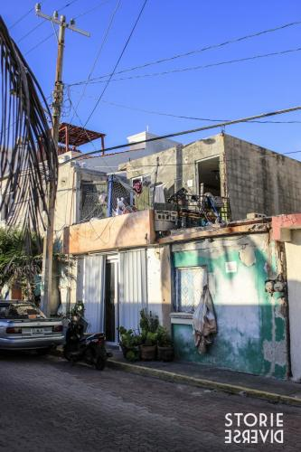 MG_7928 Isla Mujeres - vita da isolani
