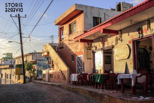 MG_7999 Isla Mujeres - vita da isolani