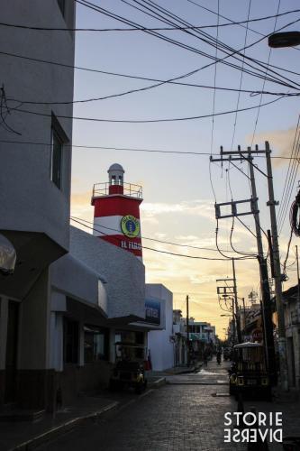 MG_8011 Isla Mujeres - vita da isolani