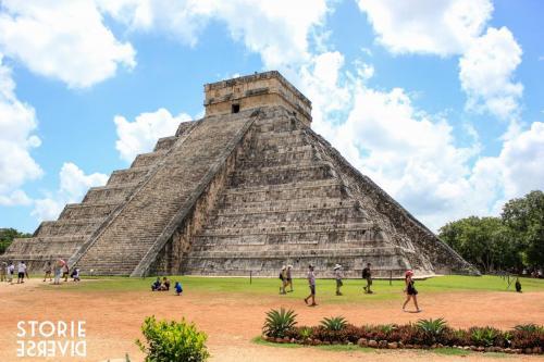 MG_8097-3 Chichén Itzá