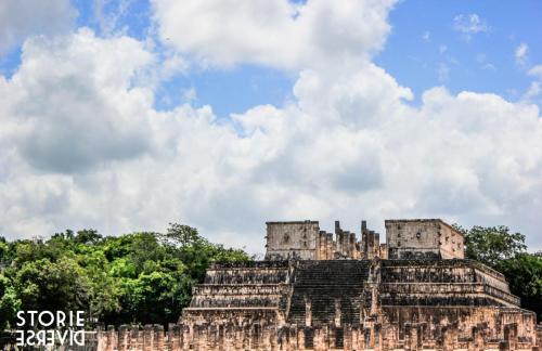 MG_8119-13 Chichén Itzá