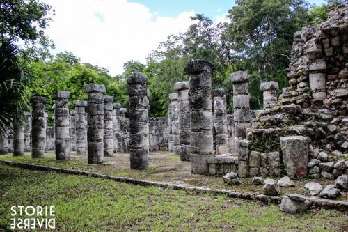 MG_8131-19 Chichén Itzá