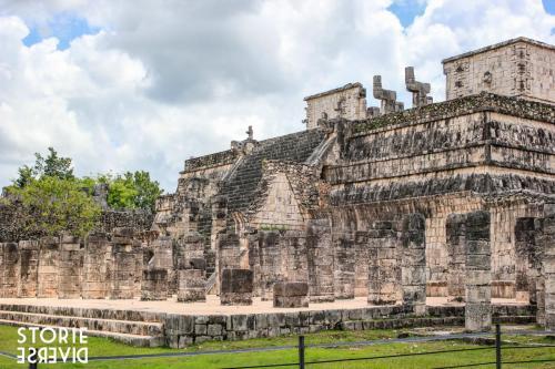 MG_8138-21 Chichén Itzá