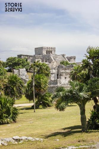 MG_8264 Tulum e Cobá | Yucatán
