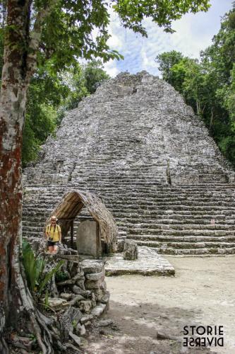 MG_8326 Tulum e Cobá | Yucatán