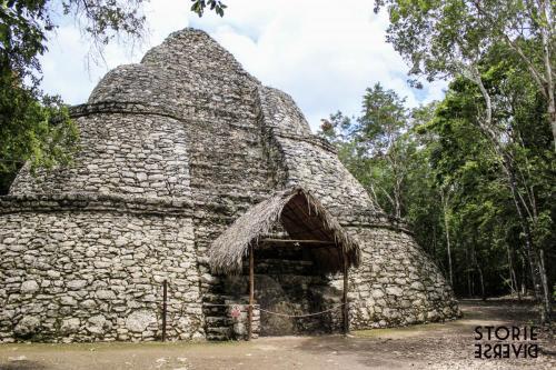 MG_8340 Tulum e Cobá | Yucatán