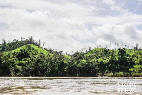 MG_8547 Dal Rio Usumacinta ai siti di Yaxchilán e Bonampak | Chiapas