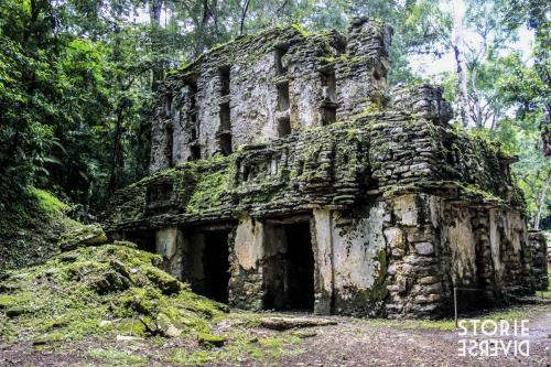 MG_8585 Dal Rio Usumacinta ai siti di Yaxchilán e Bonampak | Chiapas