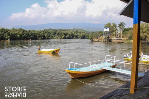 MG_8652 Dal Rio Usumacinta ai siti di Yaxchilán e Bonampak | Chiapas
