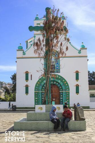 MG_8919 San Cristóbal de Las Casas e San Juan de Chamula