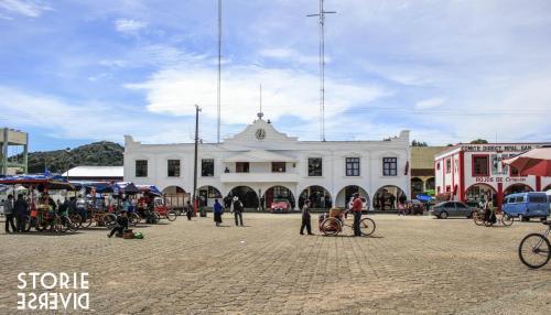 MG_8942 San Cristóbal de Las Casas e San Juan de Chamula