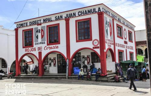MG_8947 San Cristóbal de Las Casas e San Juan de Chamula