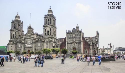 MG_9032 Cosa vedere a Città del Messico? | Guida pratica