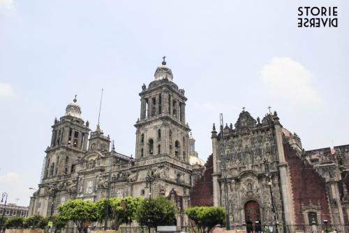 MG_9033 Cosa vedere a Città del Messico? | Guida pratica