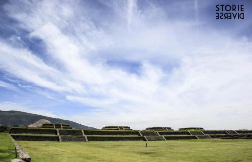 MG_9182 Teotihuacan - Città del Messico
